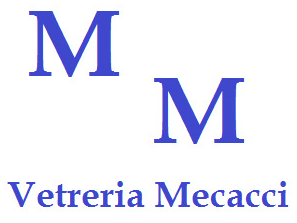 VETRERIA MECACCI - LOGO