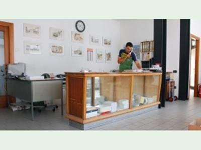 tipografia Vicenza