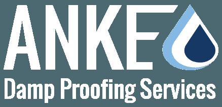 ANKE Damp Proofing Services logo