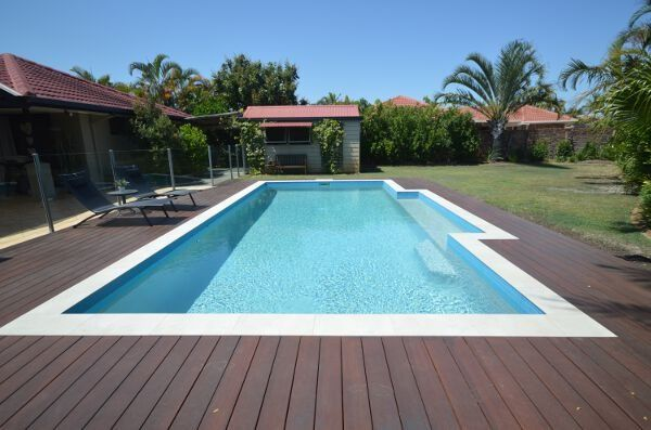 Sundollar Geometric Pools Swimming Pool Builders in South Brisbane