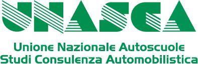 Unasca Unione Nazionale Autoscuole Studi di Consulenza Automobilistica