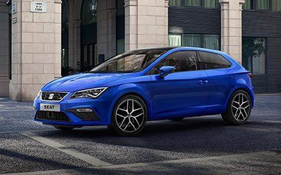 SEAT Leon is named What Car? Used Car of the Year