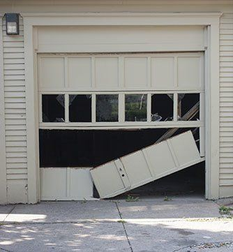 Garage Door Installation Houston, TX