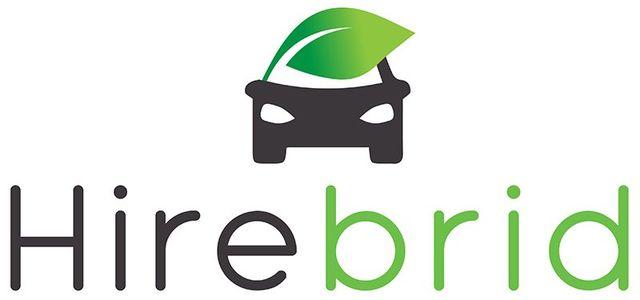 Hirebrid logo