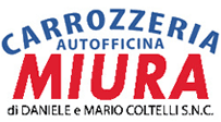 CARROZZERIA MIURA - LOGO