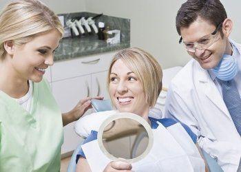 prestazioni dentistiche
