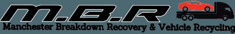 M.B.R logo