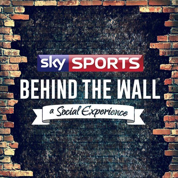 BTW Sky Sports logo for the home of great value food, drinks and entertainment