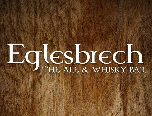 Logo of Eglesbrech for Falkirk's best range of real ales