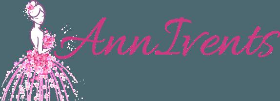 Wedding centrepieces ann ivents ann ivents logo junglespirit Gallery