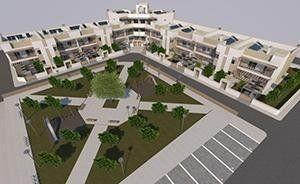 Nuove costruzioni abitative