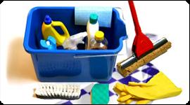 detersivi per pulire