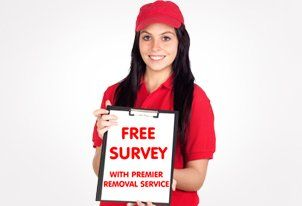 Free survey