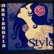 Mariangela Style Parrucchiera - Logo
