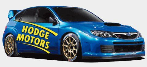 Hodge Motors Mechanic New Plymouth Subaru Specialists