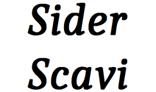 SIDER SCAVI-LOGO