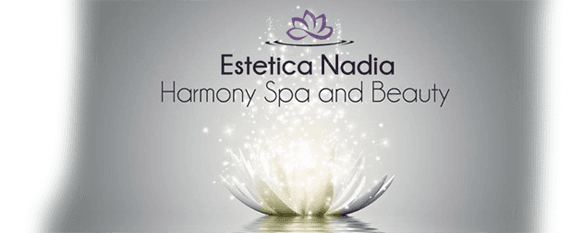 ESTETICA NADIA HARMONY SPA & BEAUTY - LOGO