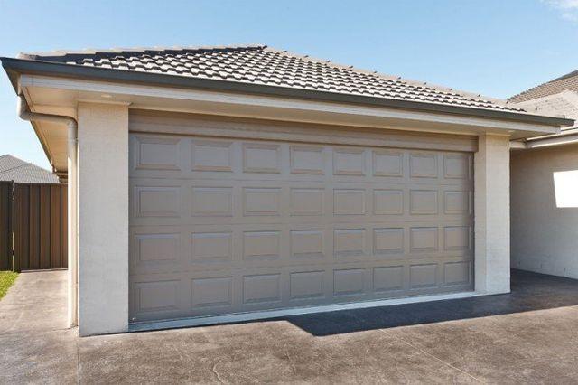 Hallings Garage Doors Warilla Nsw Residential