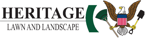 Heritage Lawn & Landscape logo - Lawn Care And Landscaping In St Peters, MO Heritage Lawn & Landscape
