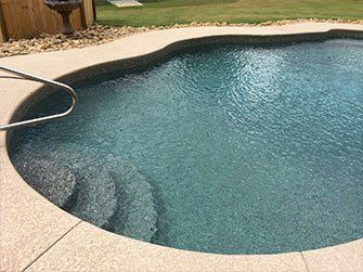 Fiberglass Pools Conyers Ga Metro Pools And Patios