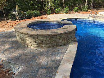 Swimming Pool Construction | Conyers, GA |Metro Pools and Patios