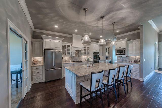Custom Home Builder Northwest Arkansas Homes Nwa