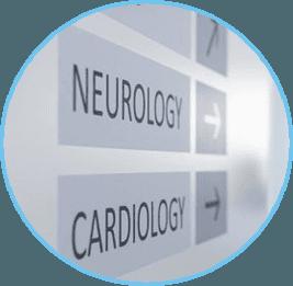 Neurology Cardiology