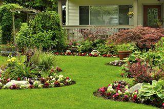 Landscape Maintenance Ocala, FL
