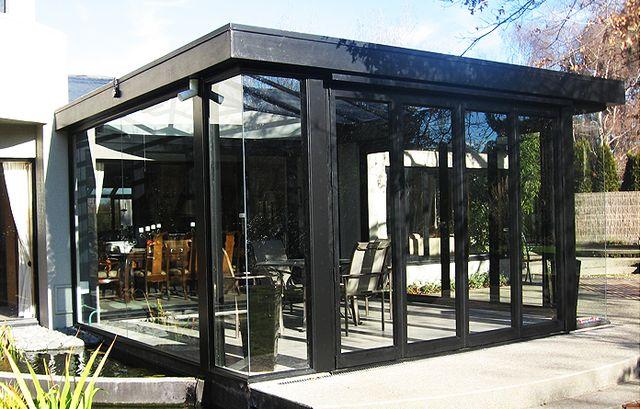 Aluminium joinery by Vistalite Windows & Doors