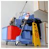 pulizie edifici