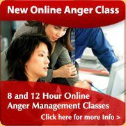 Online Anger Management Class for Adults