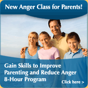 Online Anger Management Class for Parents