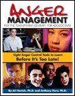 anger management books for teens