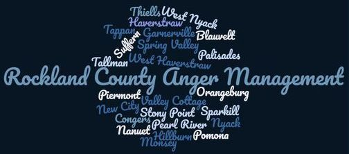Rockland County Anger Management