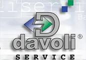 DAVOLI SERVICE - LOGO