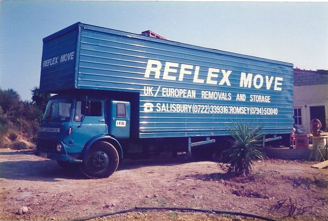 Local and national removals