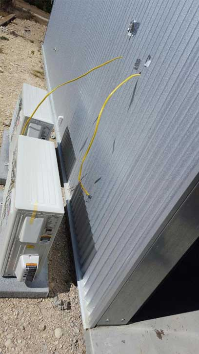 Heating System Installation For Belton Tx
