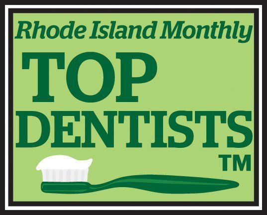 George Resnevic - RI Monthly Top Dentist 2016, 2015, 2014, 2013