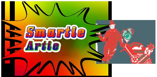 Smartie Artie Ltd company logo