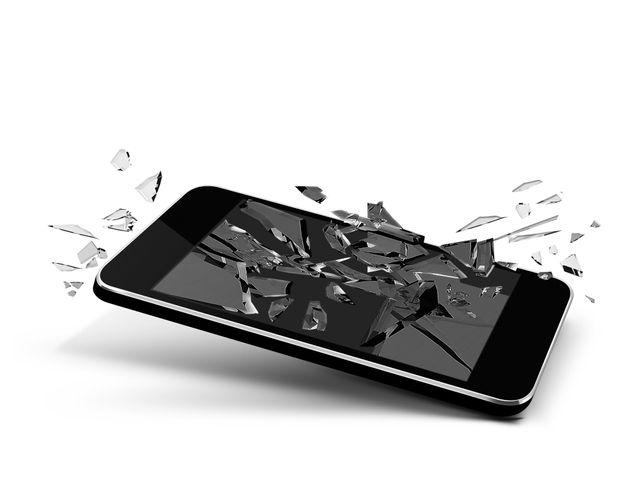 Phone servicing