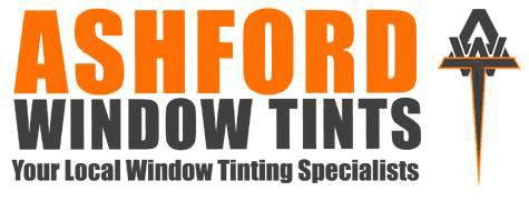 Ashford Window Tints logo