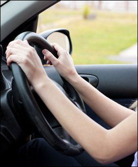 Motorway lessons - Aberystwth - Trinity Driving School - Driving