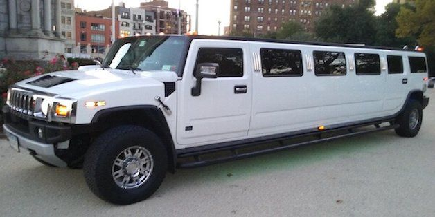 Tropical Limousine Service Limo Rental Long Island Fleet - Pink hummer limo long island