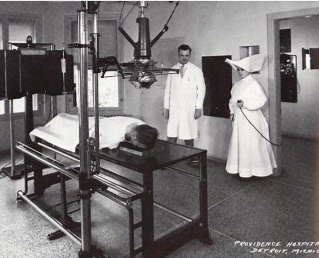 Southfield Radiology Associates Michigan Group History Providence Sra