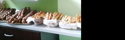 vendita pane di segale