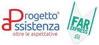 logo progetto assistenza