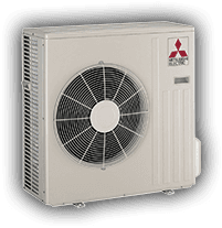Mitsubishi Ducted 2 Air Conditioning Gold Coast