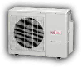 Fujitsu air con unit for commercial and residential buildings you can install in Gold Coast