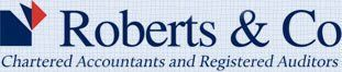 Roberts and Co Logo