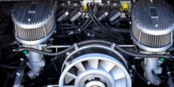 riparazioni motore veicoli